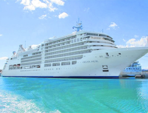 5 Reasons To Book a Cruise For Your Next Holiday